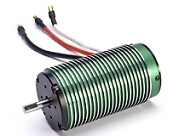 Auto Brushless Motoren