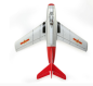 Preview: UMX MiG-15 28mm EDF BNF Basic mit AS3X & SAFE Select