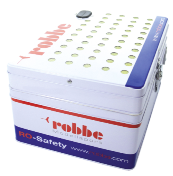 ROBBE RO-SAFETY LIPO TRESOR