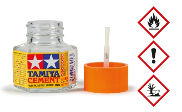 Tamiya Cement/Plastikkleber 20ml
