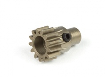 13T MOD1 PINION - EXTENDED BOSS