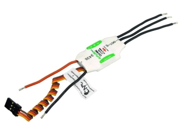 Wasabi ECO 12A Brushless ESC 1A BEC