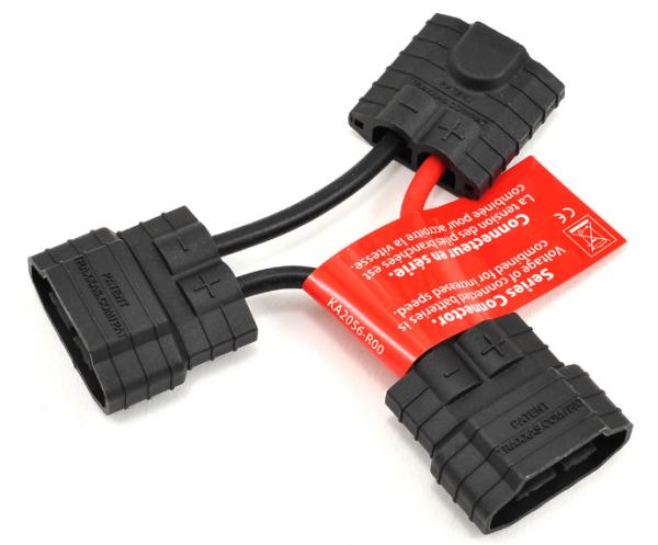 TRX® V-Kabel Serienschaltung doppelte Spannung