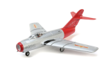 UMX MiG-15 28mm EDF BNF Basic mit AS3X & SAFE Select