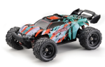 "1:18 Green Power Elektro Modellauto High Speed Race Truck - Truggy ""HURRICANE"" 1/18"