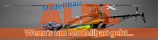 Modellbau Albl-Logo